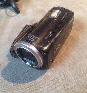 Видеокамера Sony HD - CX250E + штатив