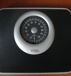 Весы напольные Terraillon