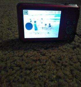 Фотоаппарат самсунг PL80