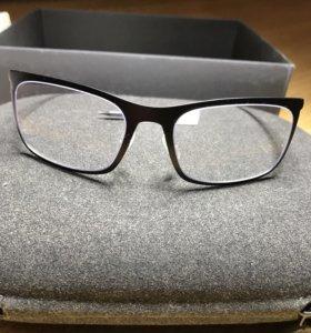 Новая оправа для Google Glass