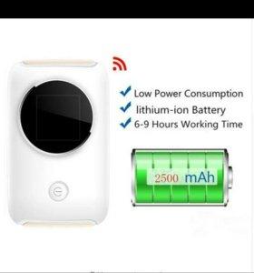 4G wifi роутер