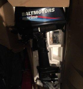 Мотор балт моторс т5