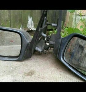Зеркала форд мондео 1,2