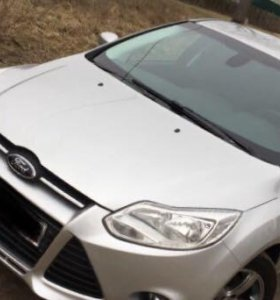 Ford Focus 3, 2013г.в. АКПП, 83т/км пробег!