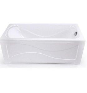 Новая ванна