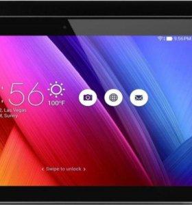 Планшет Asus ZenPad 10 Z300CG 16 Гб 3G чёрный