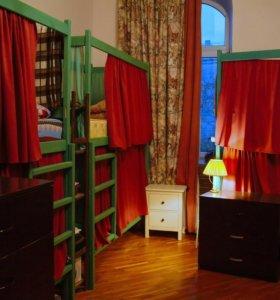 Комната, 40 м²