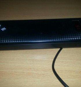 Портативный аккумулятор DEXP FSky 13.2 черный