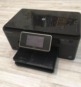 МФУ HP Photosmart Premium C309h