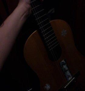 Гитара ,