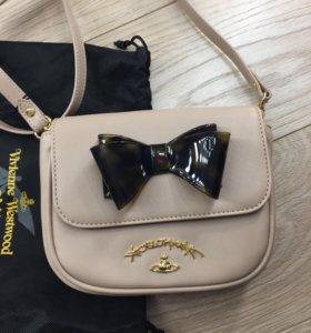 Vivienne Westwood сумка