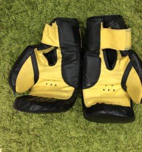 Борцовские перчатки