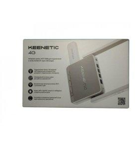 Keenetic 4g (KN-1210-01RU)