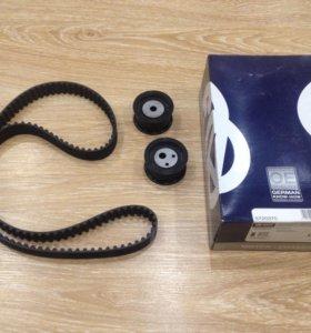 Комплект Ремень ГРМ + ролики на 16 кл + торг