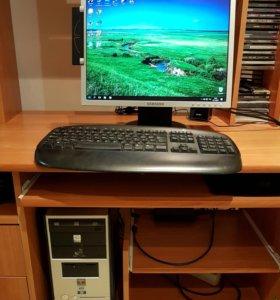 Компьютер (стационарный)