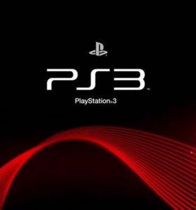 Игровые приставки Sony PlayStation 3