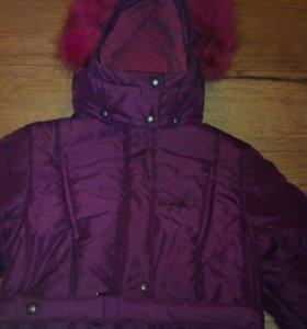 Куртка Tillson