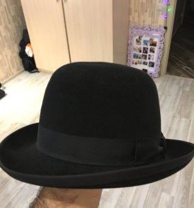 Мужская шапка ФЕТР