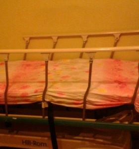 Кровать для лежащих больных