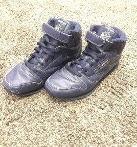 Ботинки Reebok зима-осень