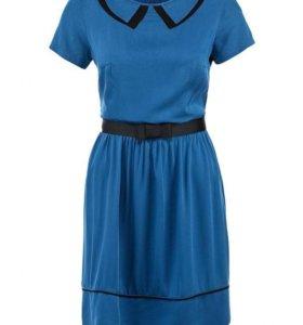 Платье новое синее Savage