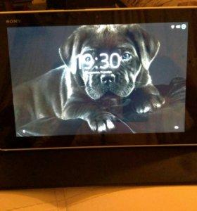 Планшет Sony Xperia Z2 Tablet 32 Гб, Wi-fi + чехол