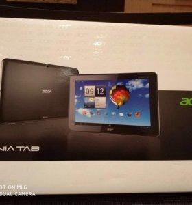 Планшет Acer Iconia Tab A511 32Gb 3G (нет зарядки)