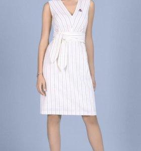 Летнее новое платье Elis