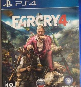 Far cry4 ps4