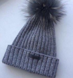 Детская шапка Jamiks