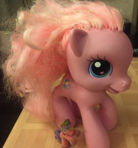 My little pony оригинал