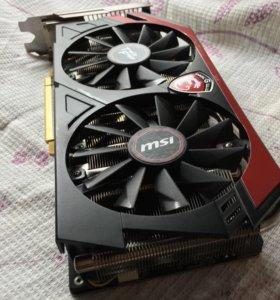 Видеокарта GeForce gtx 770 2gb в идеале