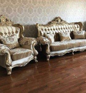 Элитный комплект мебели