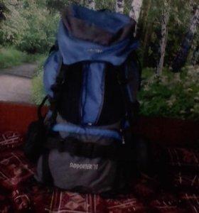Рюкзак фирмы,HUSHY 70L