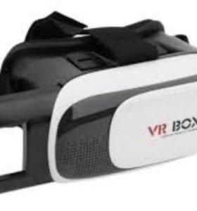 Очки виртуальной реальности VRBOX