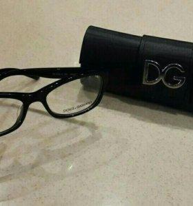 Оправа для очков DG