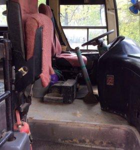 Автобус KIA Granbir