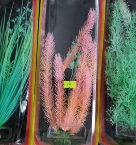 Декор для аквариума светонакопительный