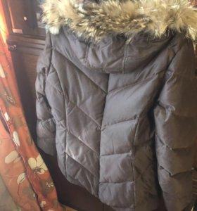 Зимняя куртка Outventurr