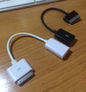 Кабель переходник для iPad USB