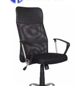Кресло офисное MESH Plus Black(8074BC)
