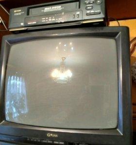 Продам 4 шт б/у телевизора