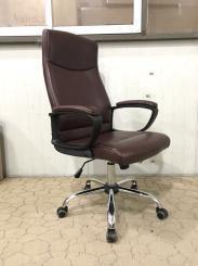 Кресло офисное Classic Brown(9330BR)коричневое
