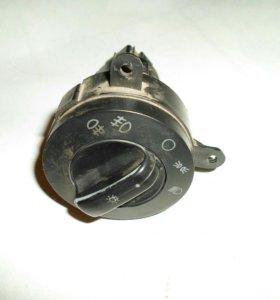Переключатель света (ЦПС) ГАЗ-3302 / 2752 / 31105
