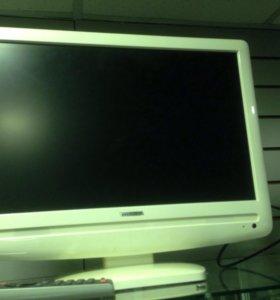 Телевизор Тошиба 22 дюйма