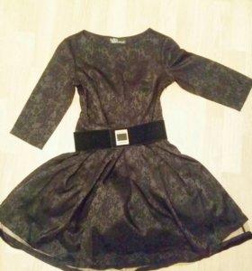 Новое Шикарное платье Love Republic