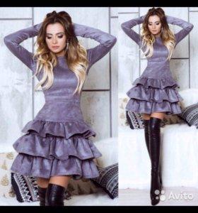 Платье 42-44 размер новое