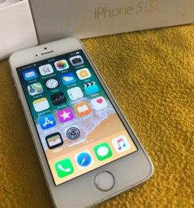 Apple iphone 5s 16Gb RU