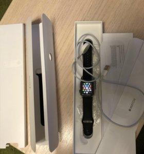 Apple Watch 1 series 38мм