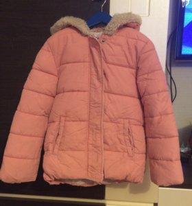 Куртки - демисезонные